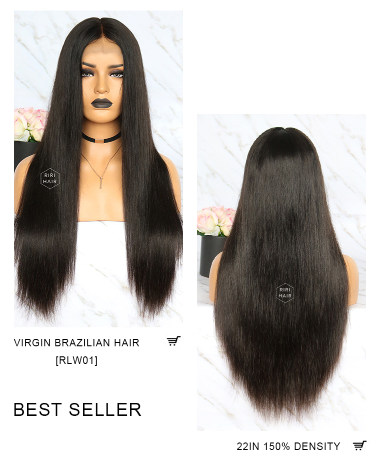 best seller lace front wig